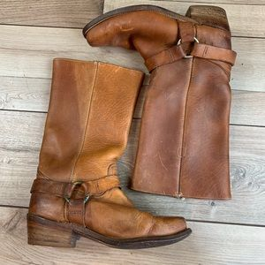 Frye | Men's Brown Boots | Size 10